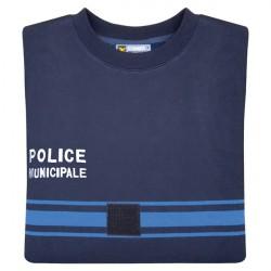 SWEAT POLICE MUNICIPALE REF...