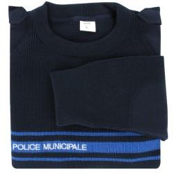 PULL POLICE MUNICIPALE 50...