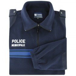 PULL POLAIRE POLICE...