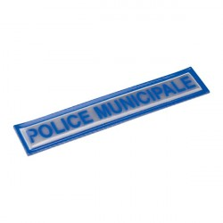 BARRETTE POLICE MUNICIPALE...
