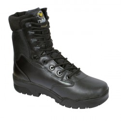 COMMANDO BOOTS DMB CLOSED...