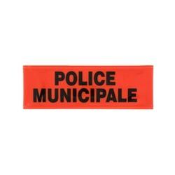 BRASSARD POLICE NATIONALE...