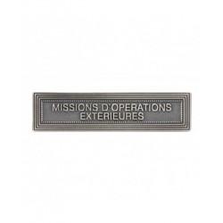 AGRAFE ORDONNANCE MISSIONS...
