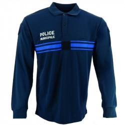 POLO POLICE MUNICIPALE...