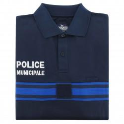 POLO POLY COTON POLICE...