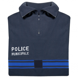 CHEMISE F1 POLAIRE POLICE...