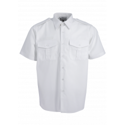 CHEMISE BLANCHE HOMME 145G...