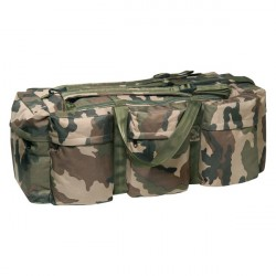 SAC CARGO CAMOUFLE REF 203
